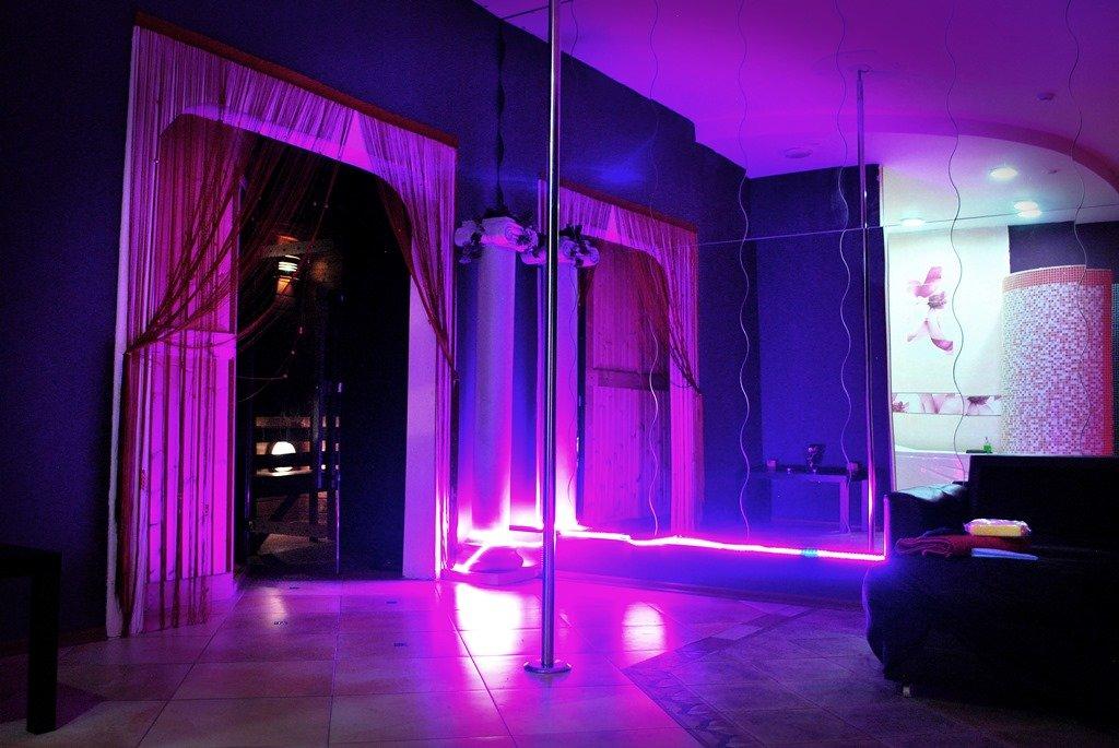 Интерьер салона Спа Салон VIP Vizit